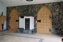 Tür 1